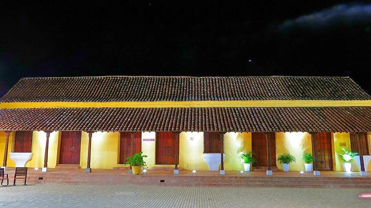 Mompox de noche