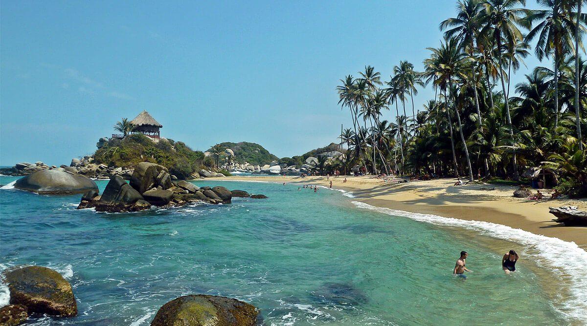 Guía para viajar al tayrona