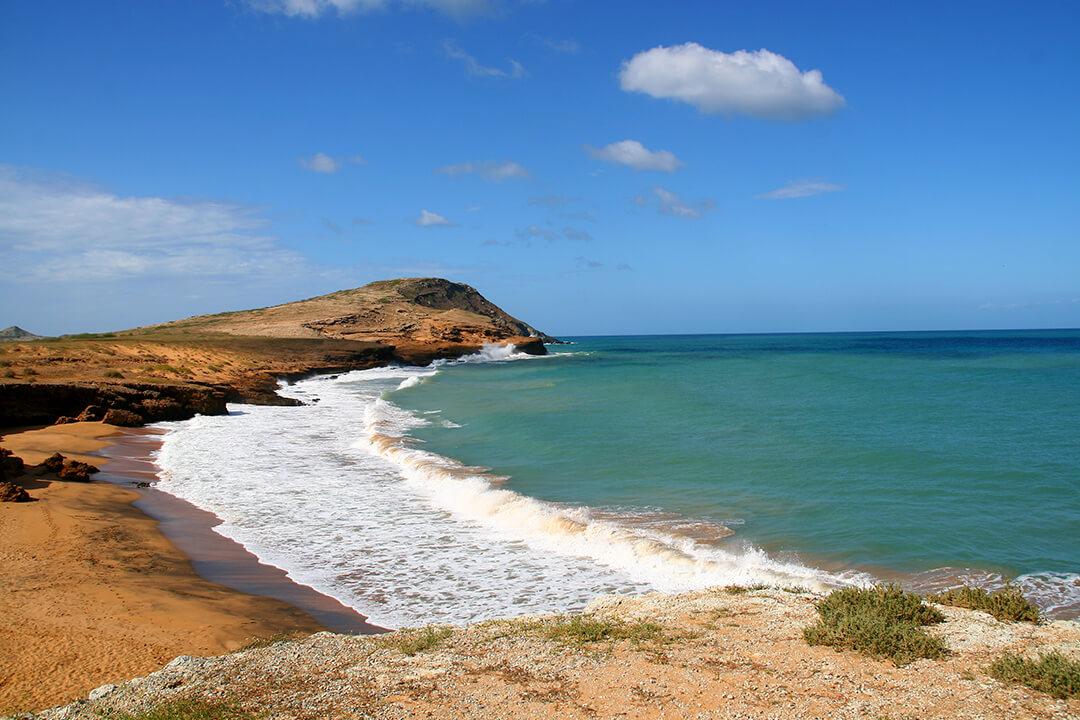 Península del Cabo de la Vela
