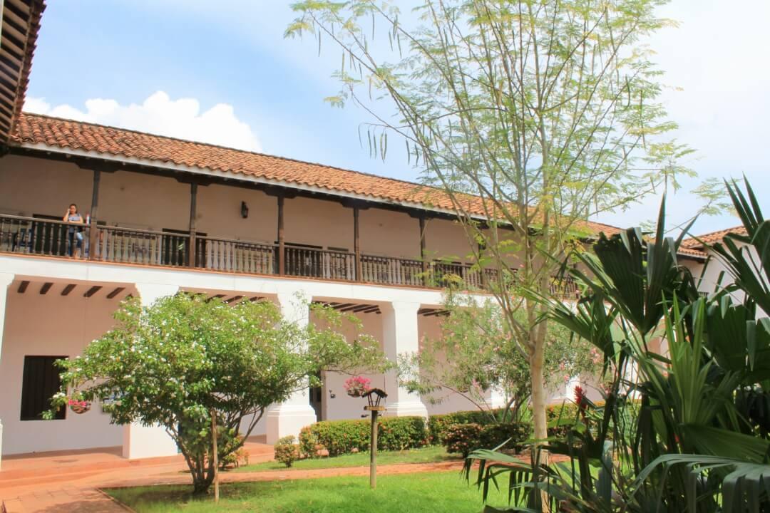 casa consistorial Juan Antonio Mon y Velarde