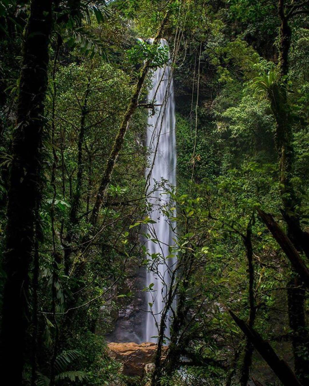 Cascada Fin del Mundo Putumayo