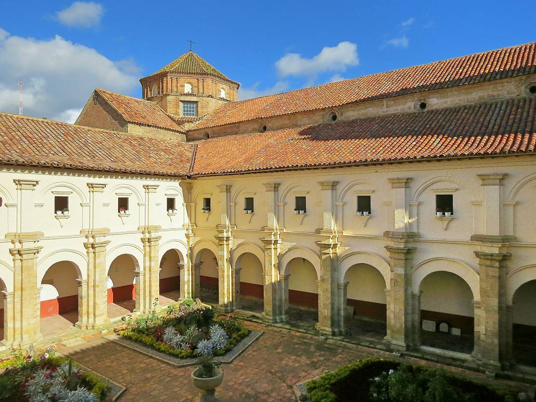 Convent of the Franciscans of Monguí