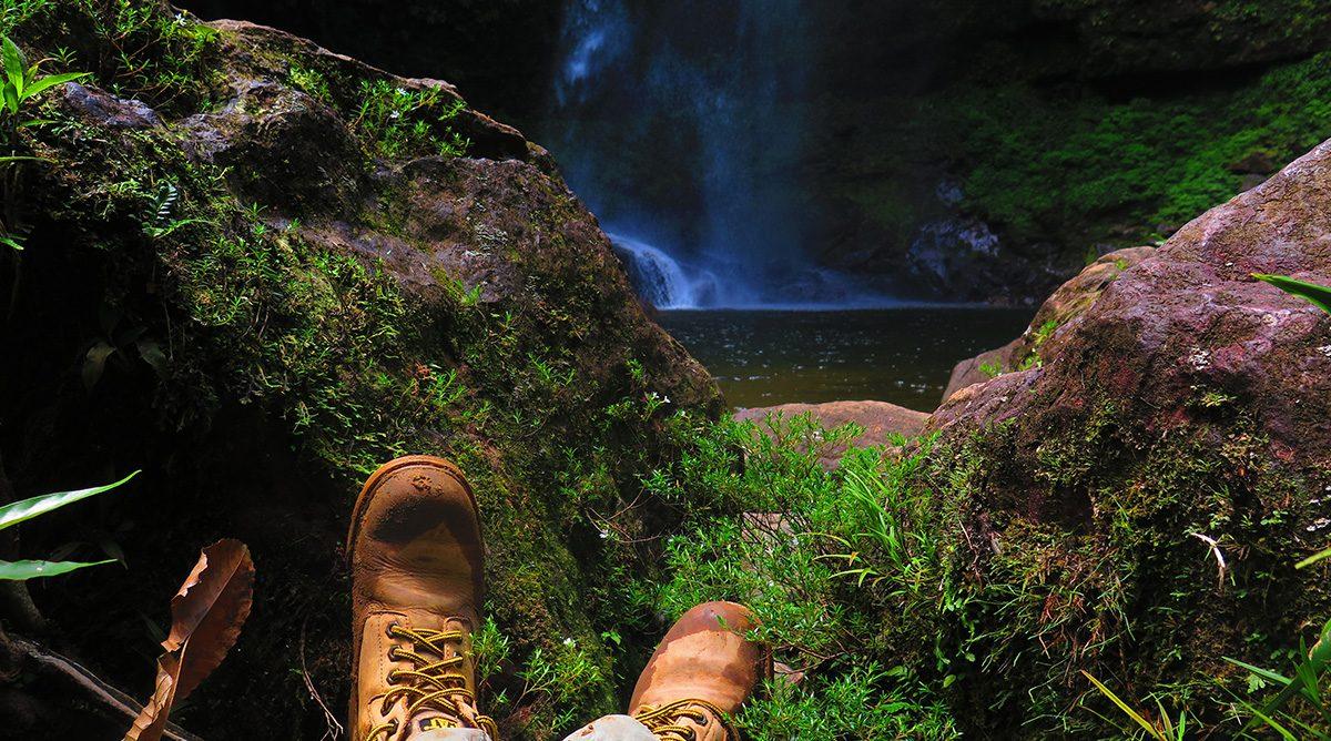 como llegar a las Cascadas Fin del Mundo Putumayo