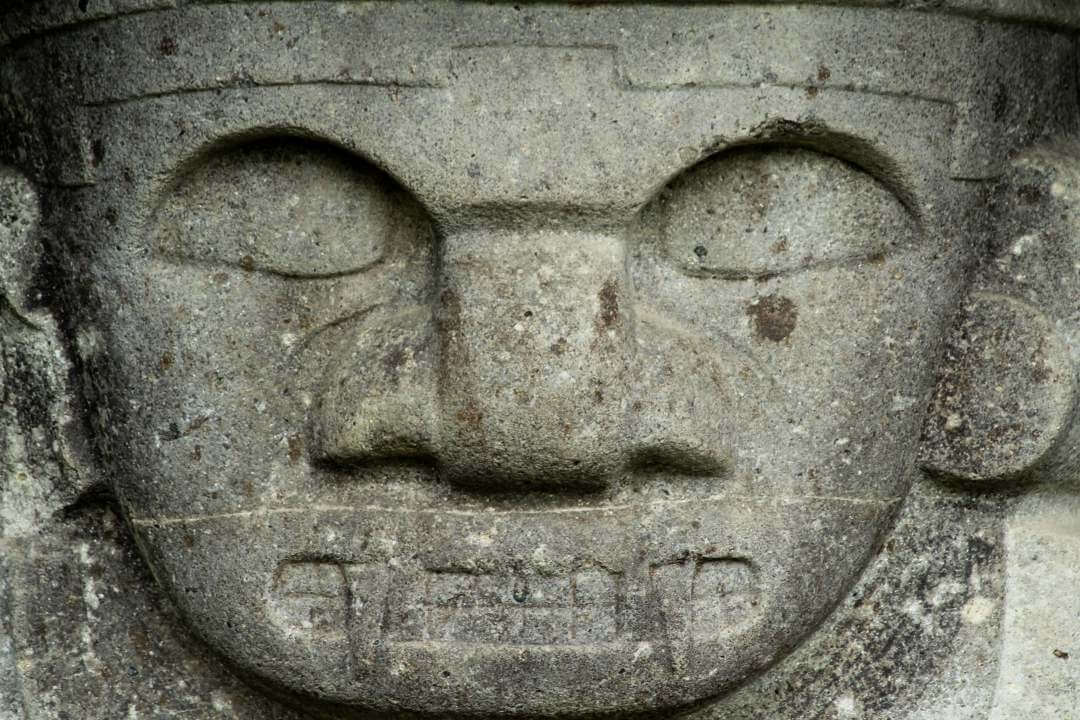 Estatuas del parque San Agustín