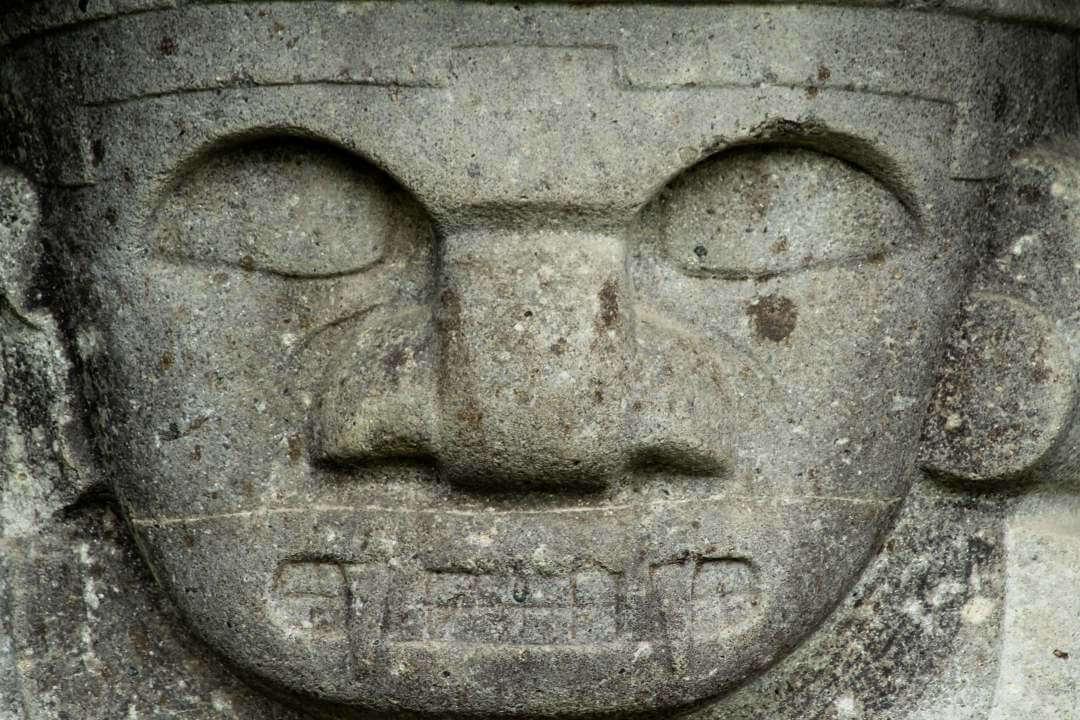Parque Arqueológico San Agustín Huila