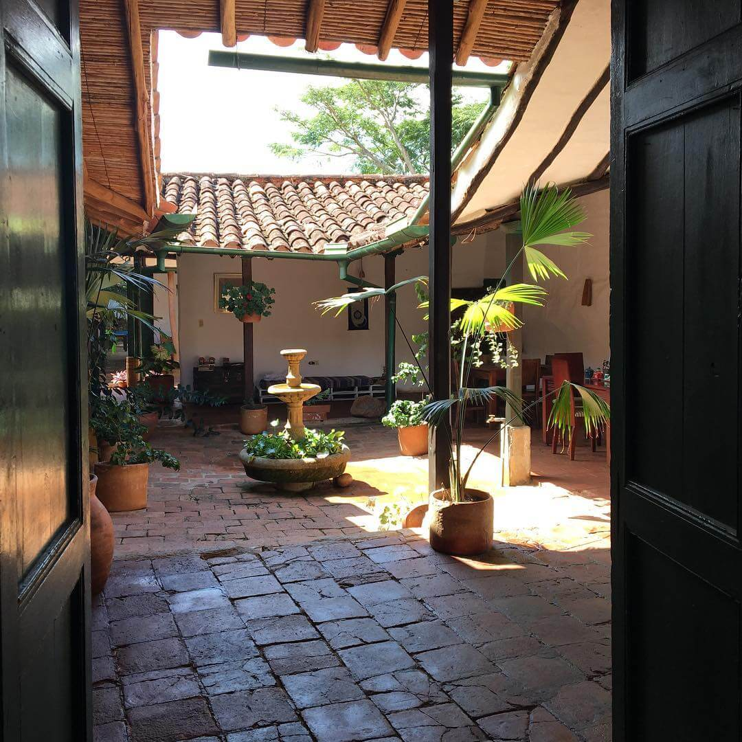 Hostal Casa Nacuma Barichara