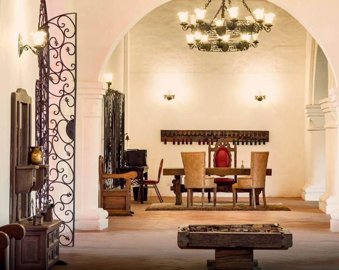 Mompox Bed and Breakfast