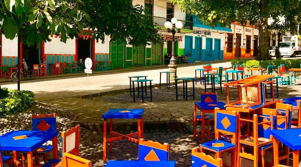 Municipio de Jardín Antioquia