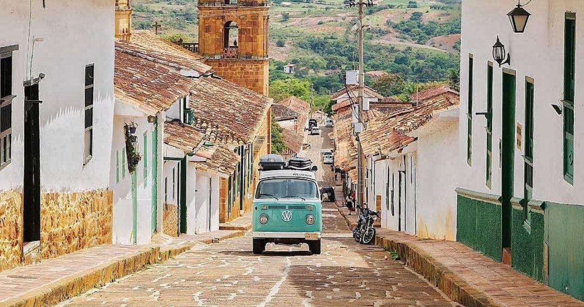 Resultado de imagen para paisajes de bogota colombia alternativos