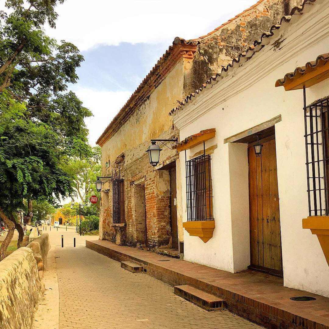 Albarrada de Mompós Bolivar