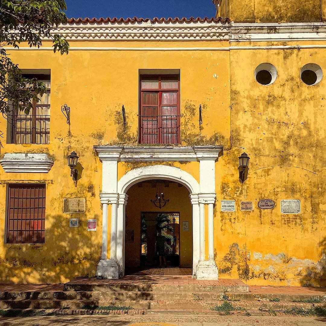 Mompos Pueblo Patrimonio de Colombia
