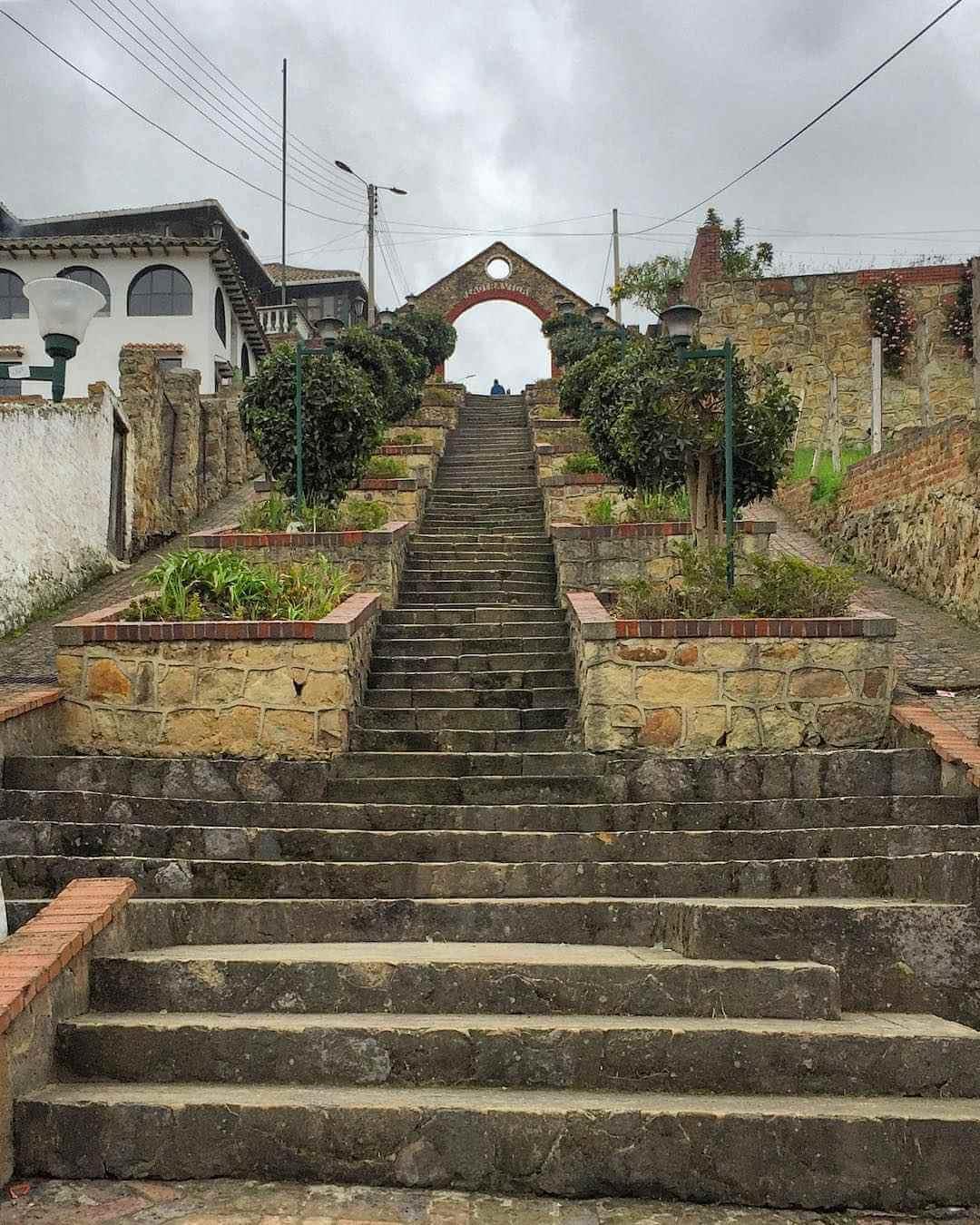 Monguí Boyacá Pueblo Patrimonio de Colombia