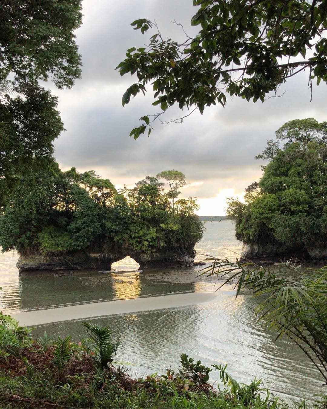 Bahía Malaga Valle del Cauca