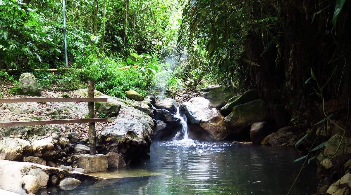 Termales San Vicente Santa Rosa de Cabal