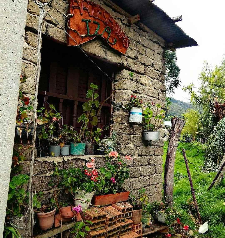 Iza, uno de los pueblos más lindos de Boyacá