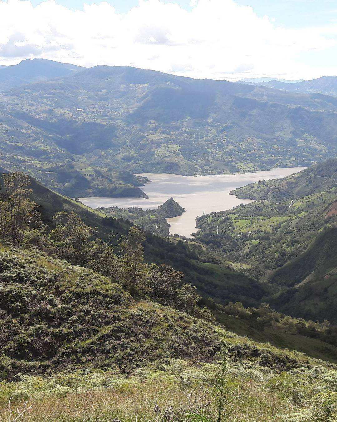 Lagunas de Boyacá