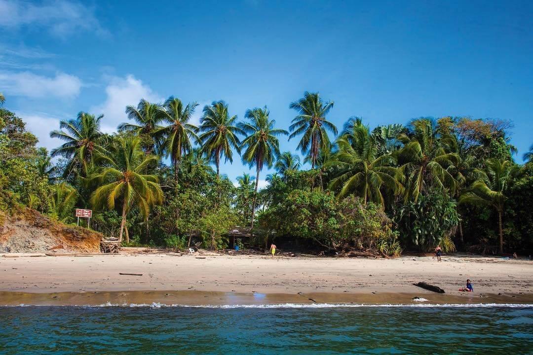La mejor playa de Buenaventura Valle del Cauca Colombia