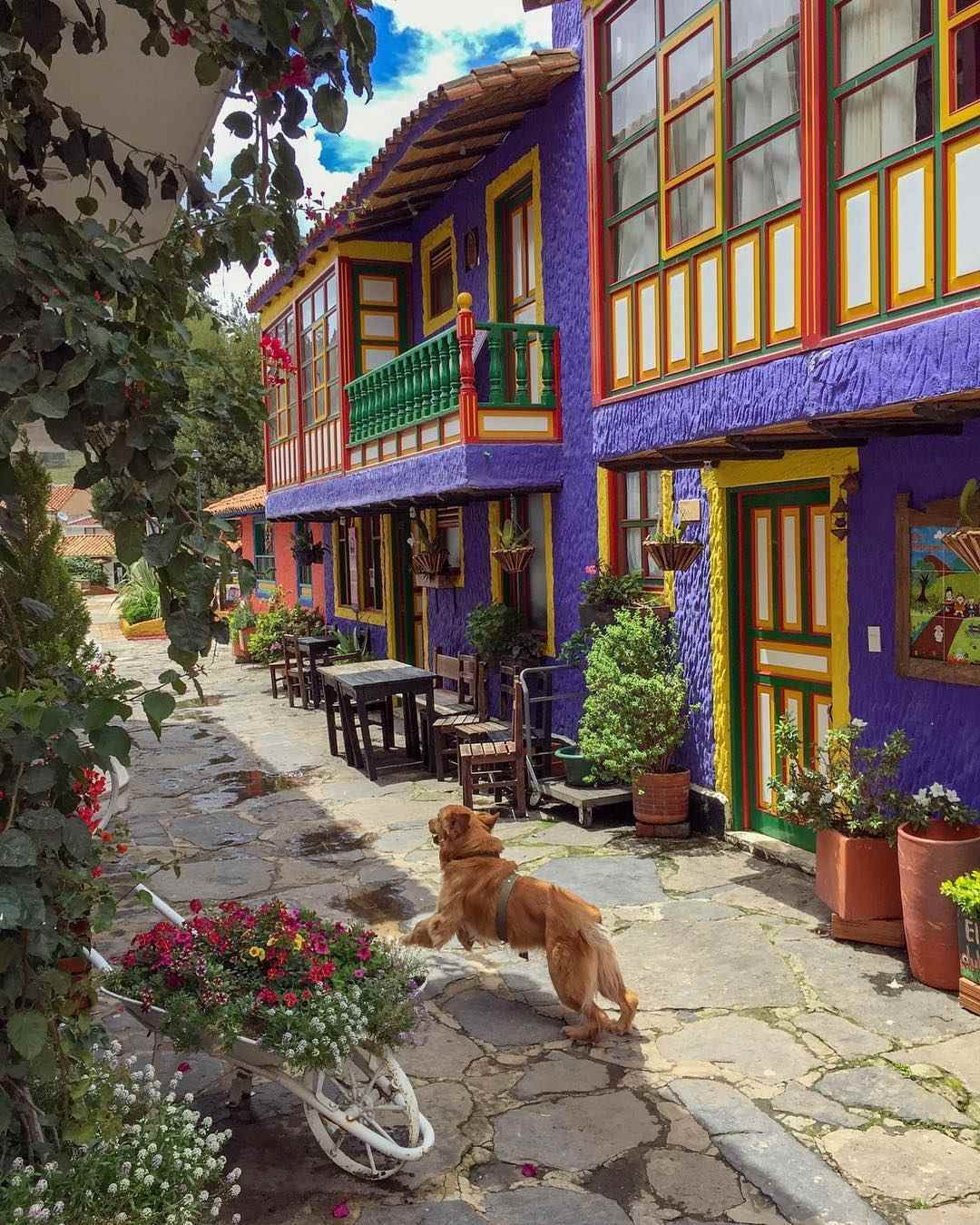 Small towns of Boyacá