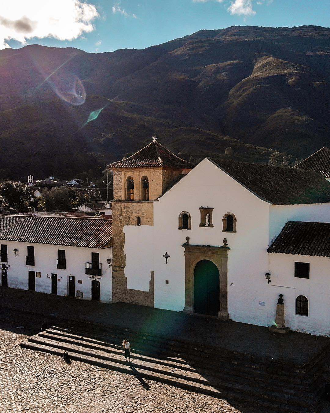 Pueblos de Boyaca
