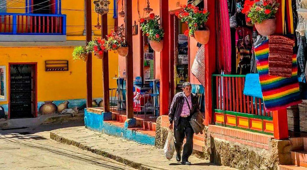 Pueblos para visitar en Boyacá