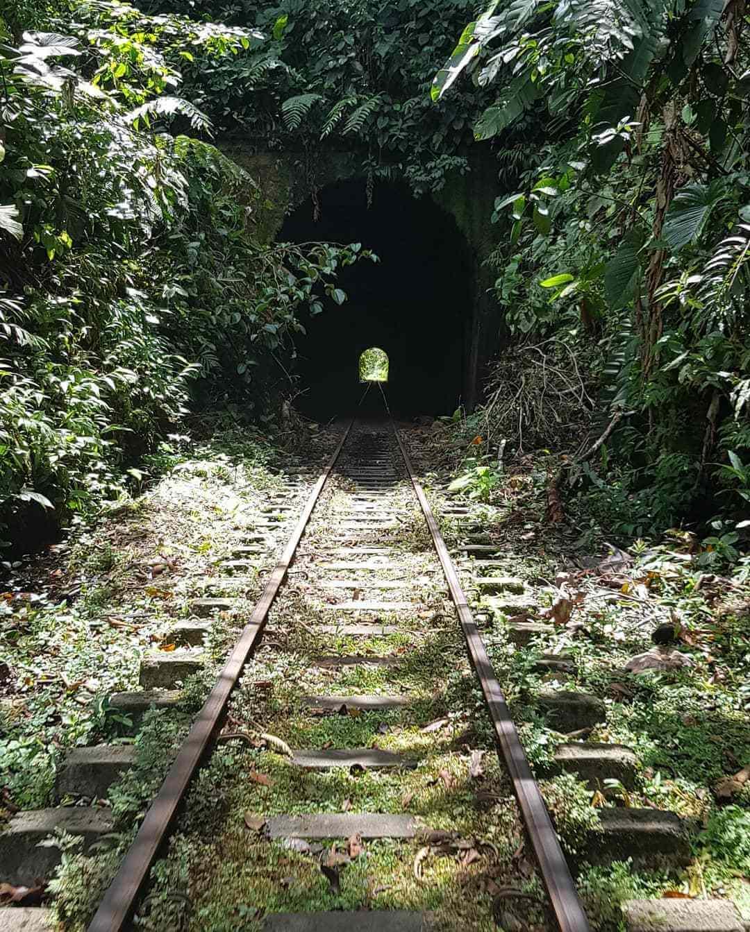 Túneles de San Cipriano Valle del Cauca