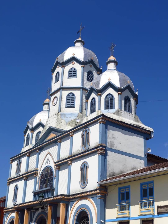 Parroquia María Inmaculada Concepción