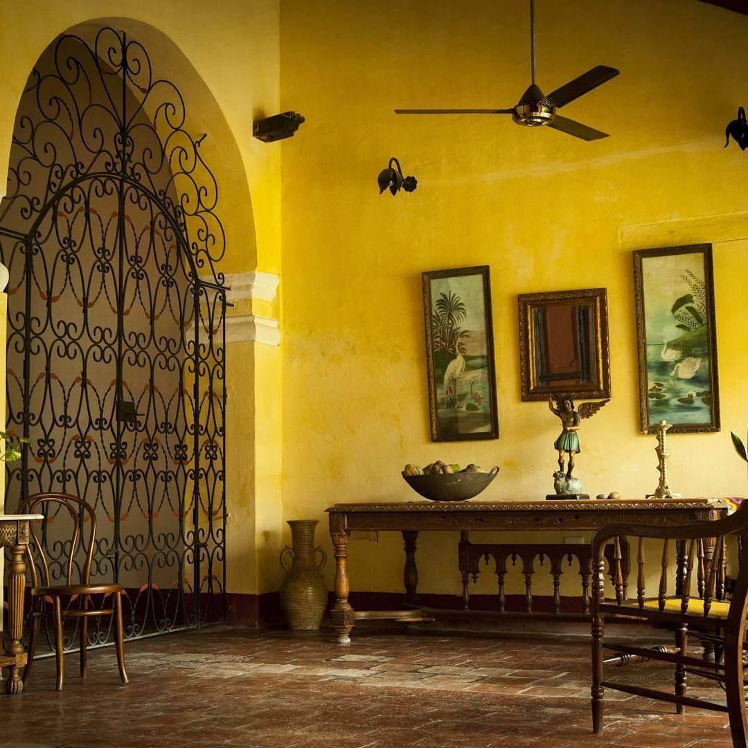 Hoteles en Mompós Colombia