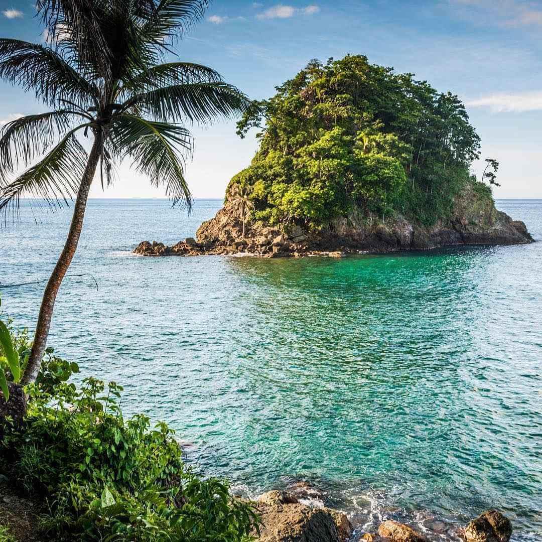 Mejores playas en el Chocó