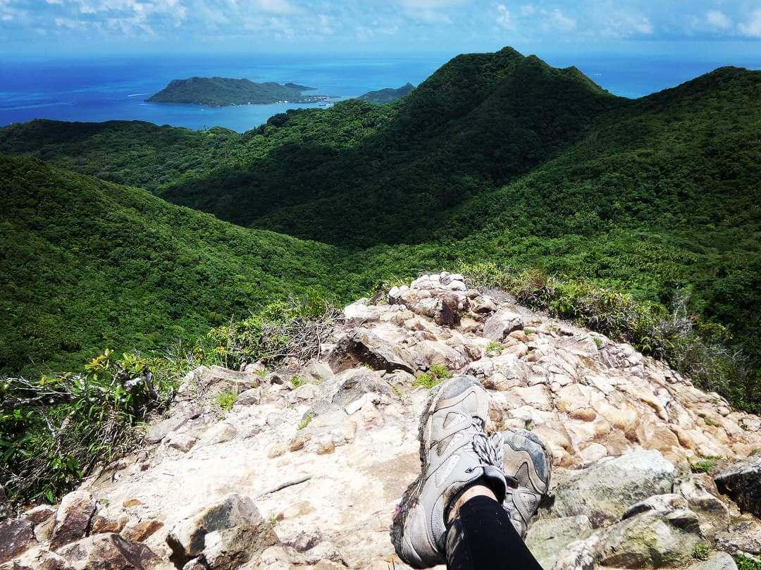 Mejores rutas de montañismo en Colombia