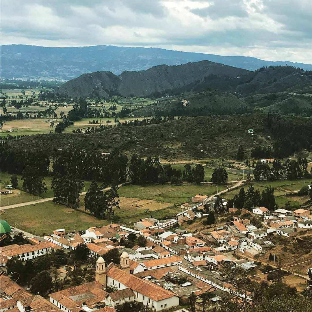 15 Nature plans to do near Bogotá