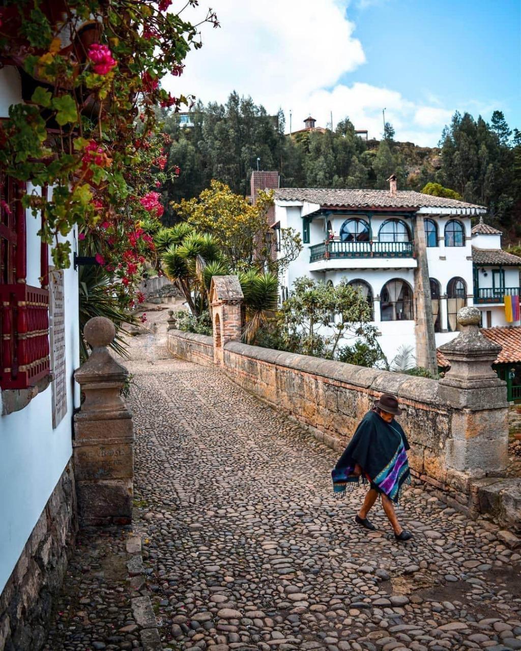 Pueblos más bonitos de Colombia