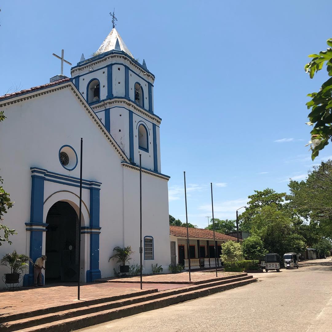 Municipio de Villavieja Huila