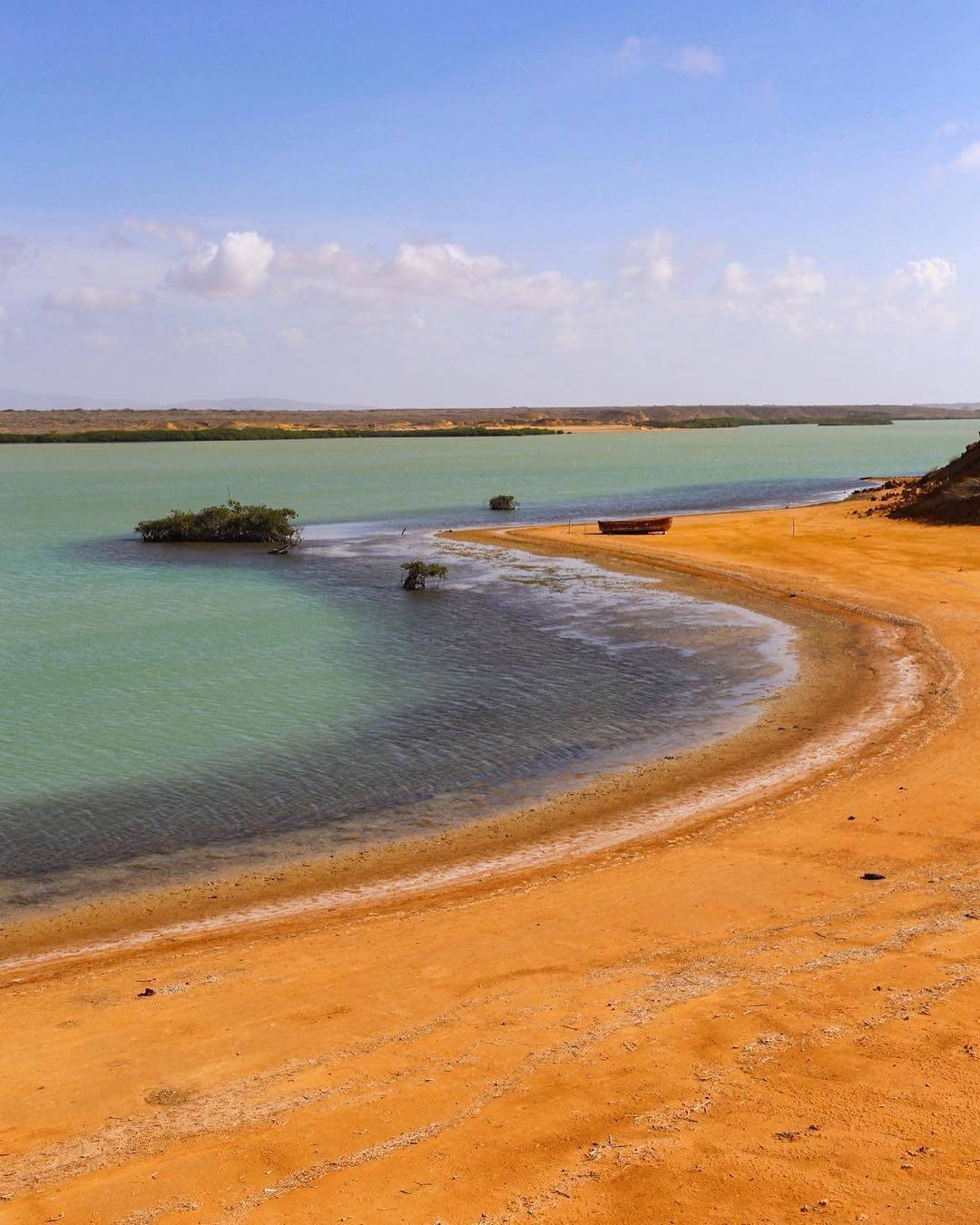 Best beaches in Colombia and La Guajira