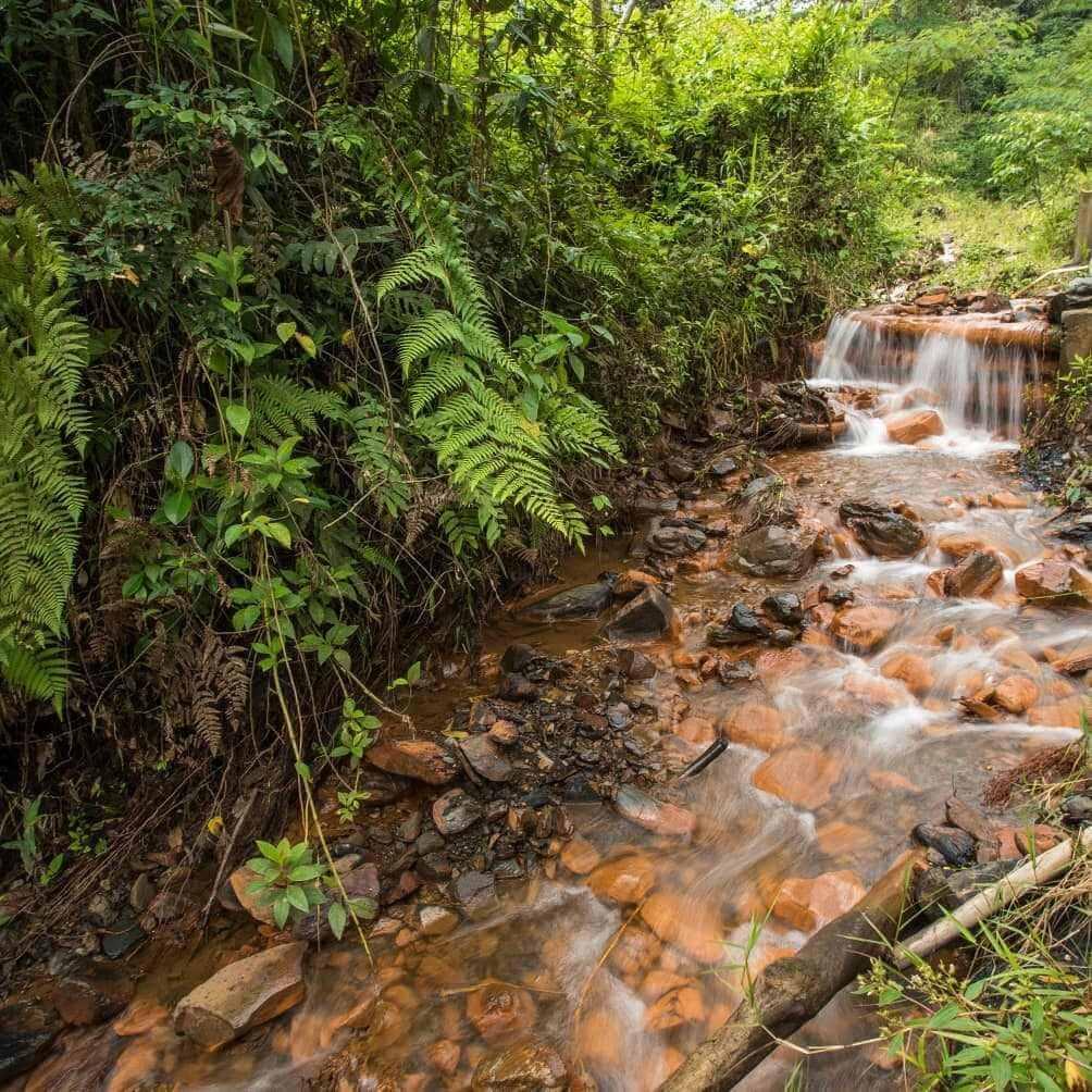 La Vega sitio turístico de Cundinamarca