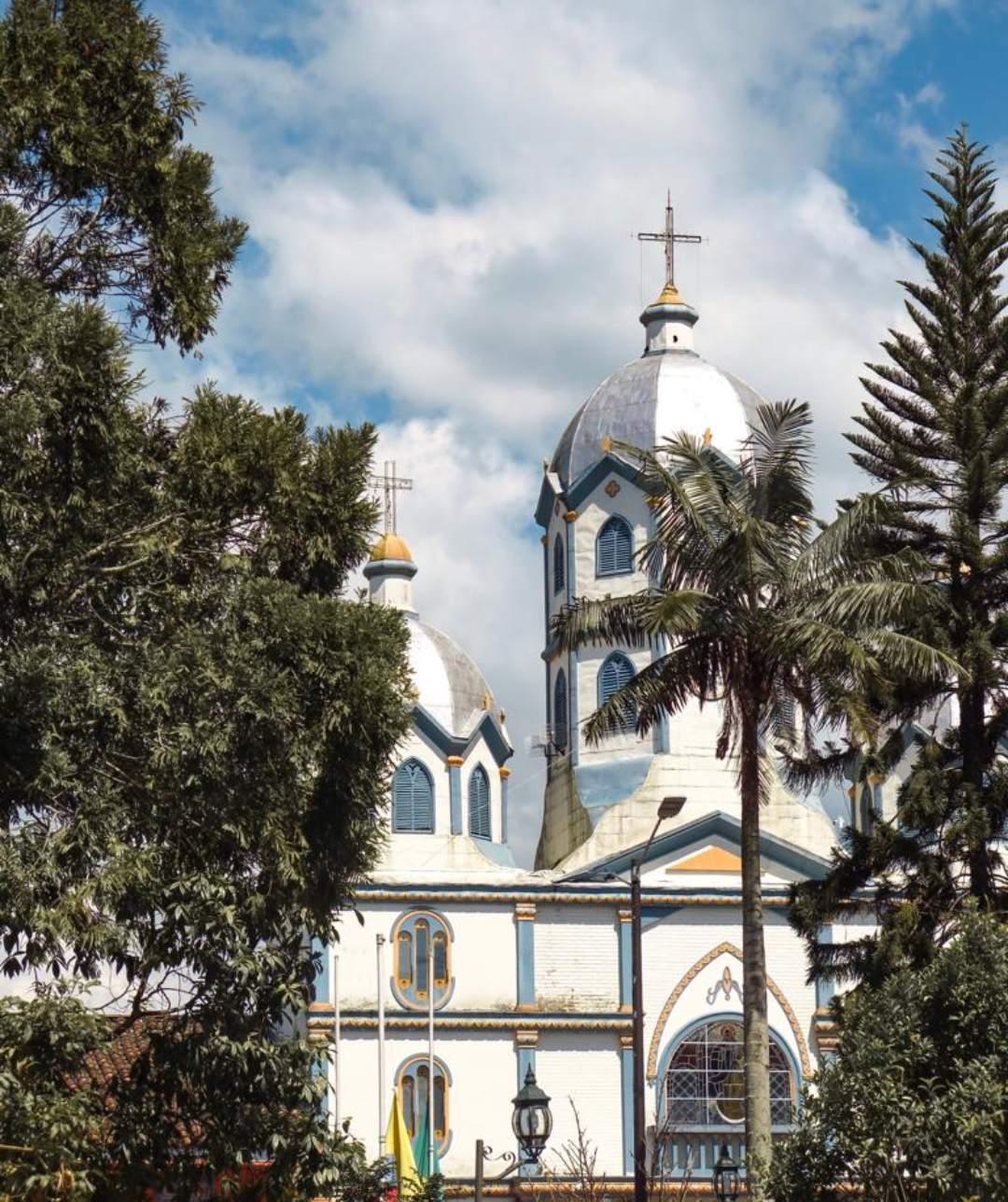 Filandia Salento Antioquia
