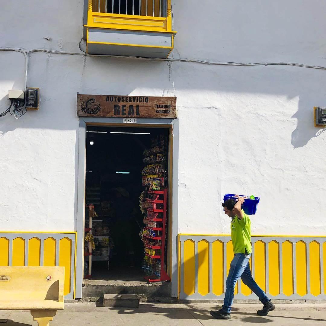 Qué hacer y cómo llegar a Salento Colombia