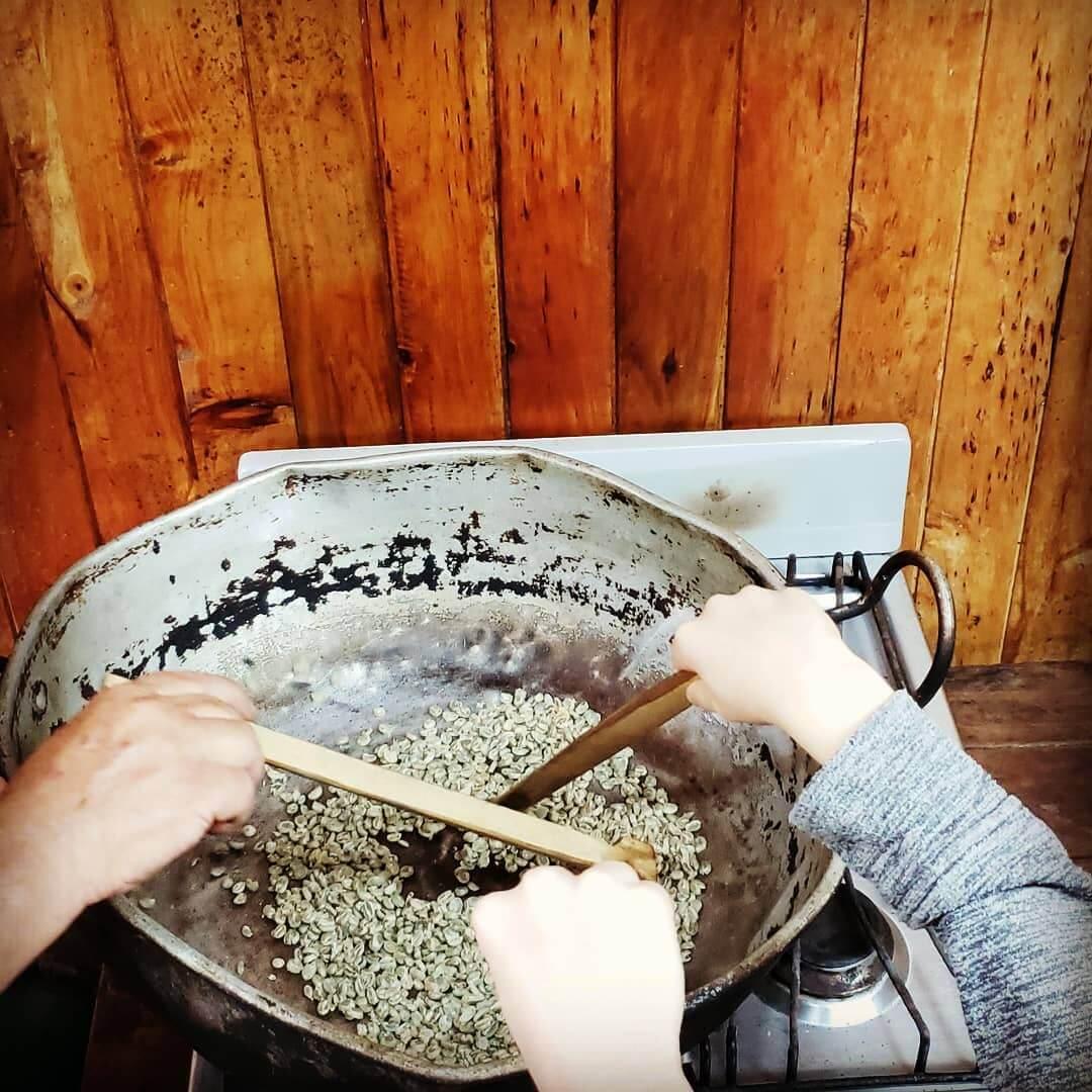 Tour del café en Salento