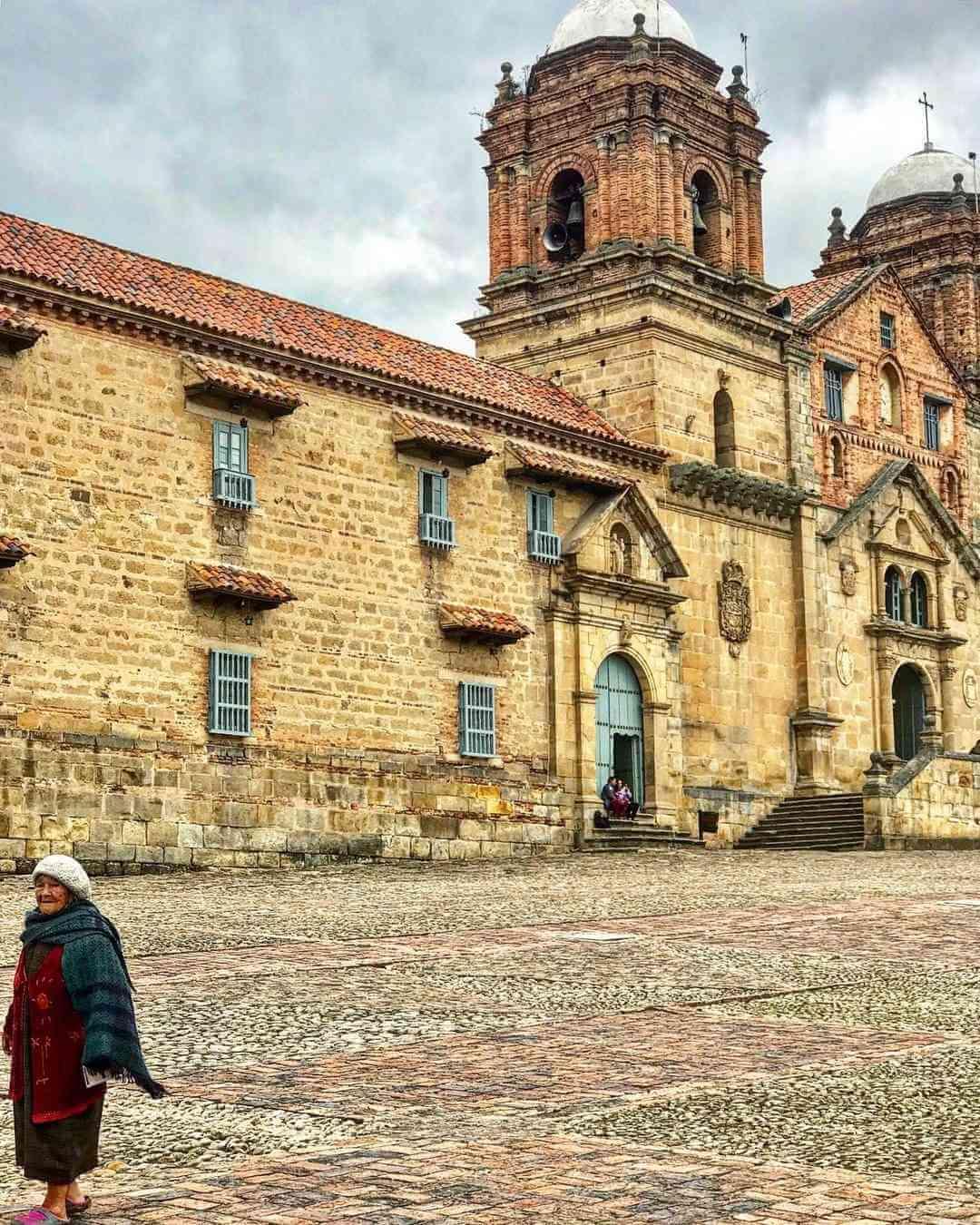 Pueblos cercanos a Bogotá