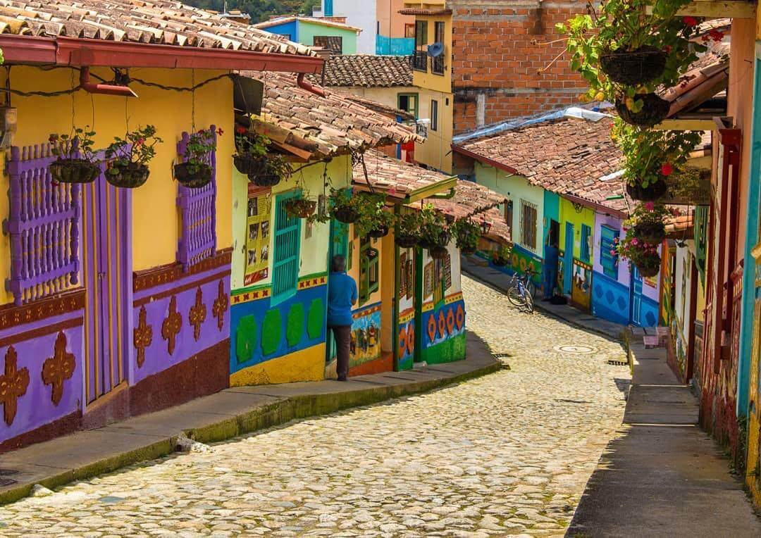 Places to visit near Medellin