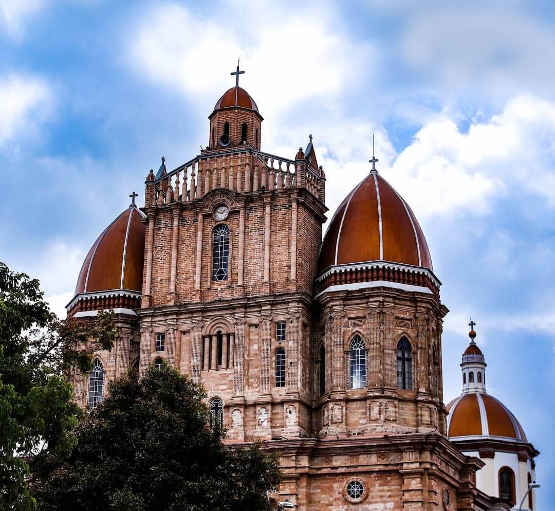 San Pedro de los Milagros Antioquia
