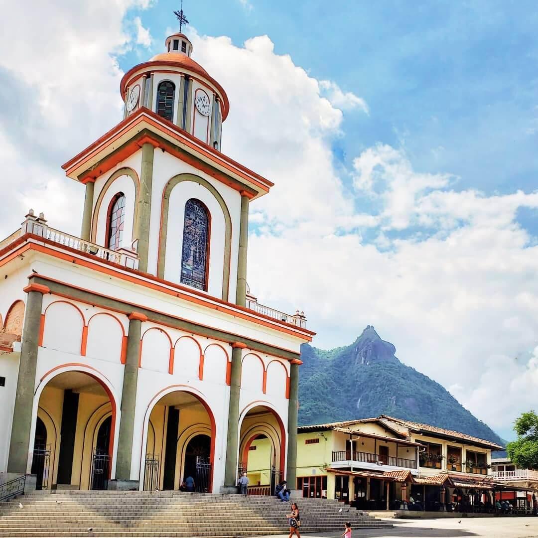 Támesis Antioquia