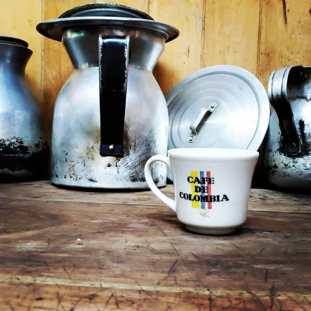 Coffee tour Salento