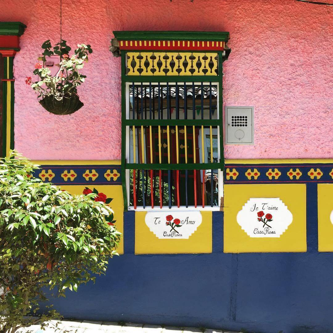 Tour in Medellín Colombia
