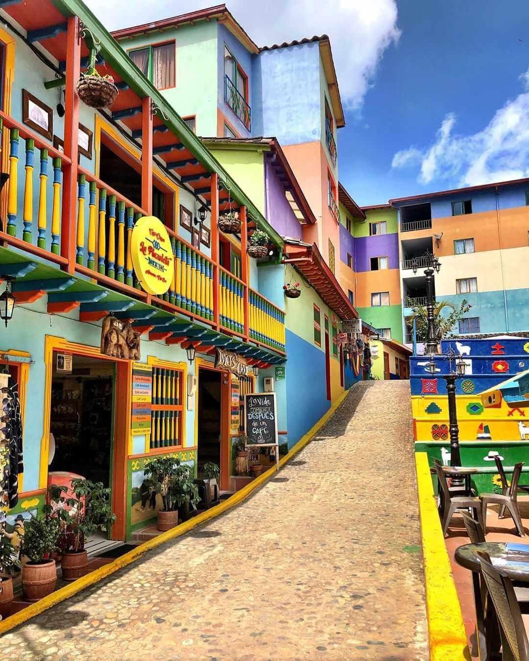 Guatapé Antioquia