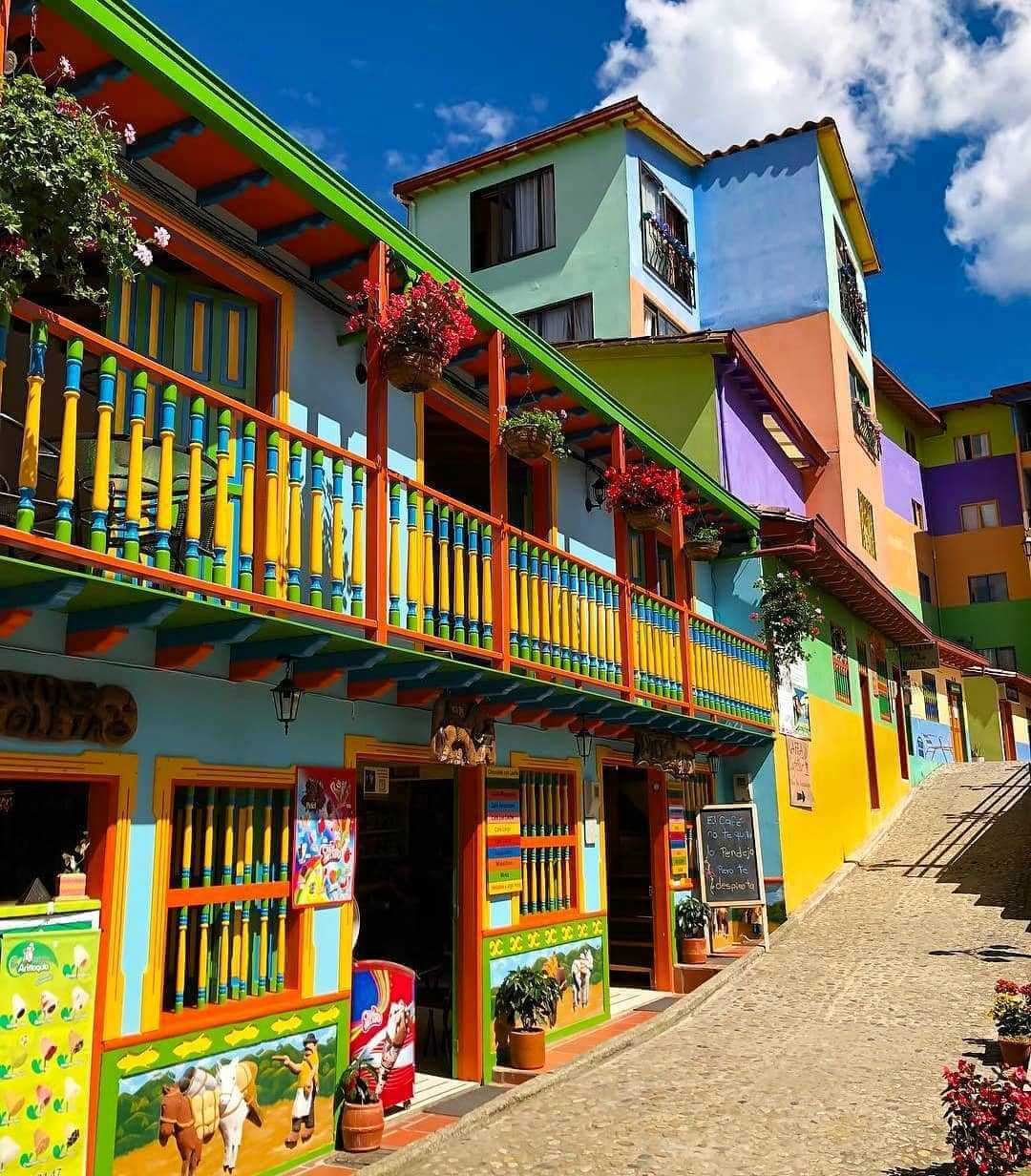 What to do in Guatapé