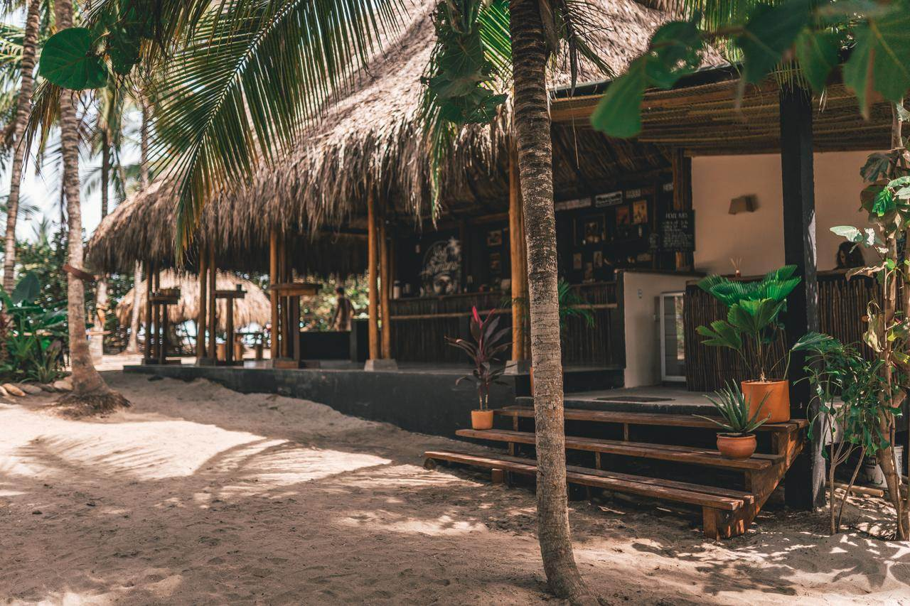 Hermanos Beach Hostal Tayrona