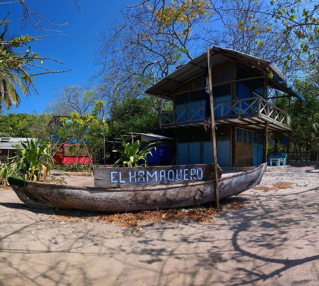 Hostels in Isla Grande Colombia