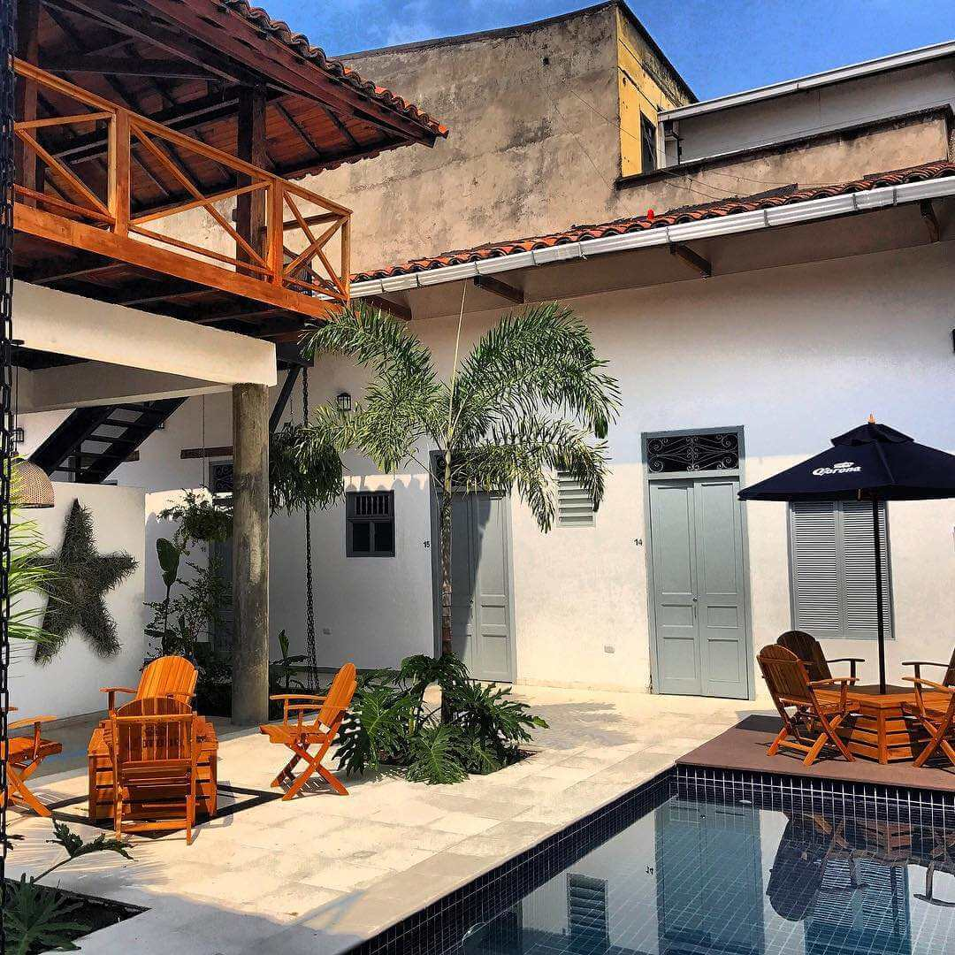 Hostels in Cali Colombia