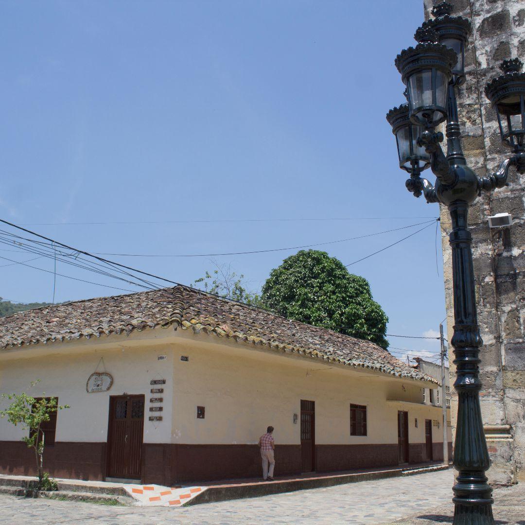 Pueblo Colonial del Huila