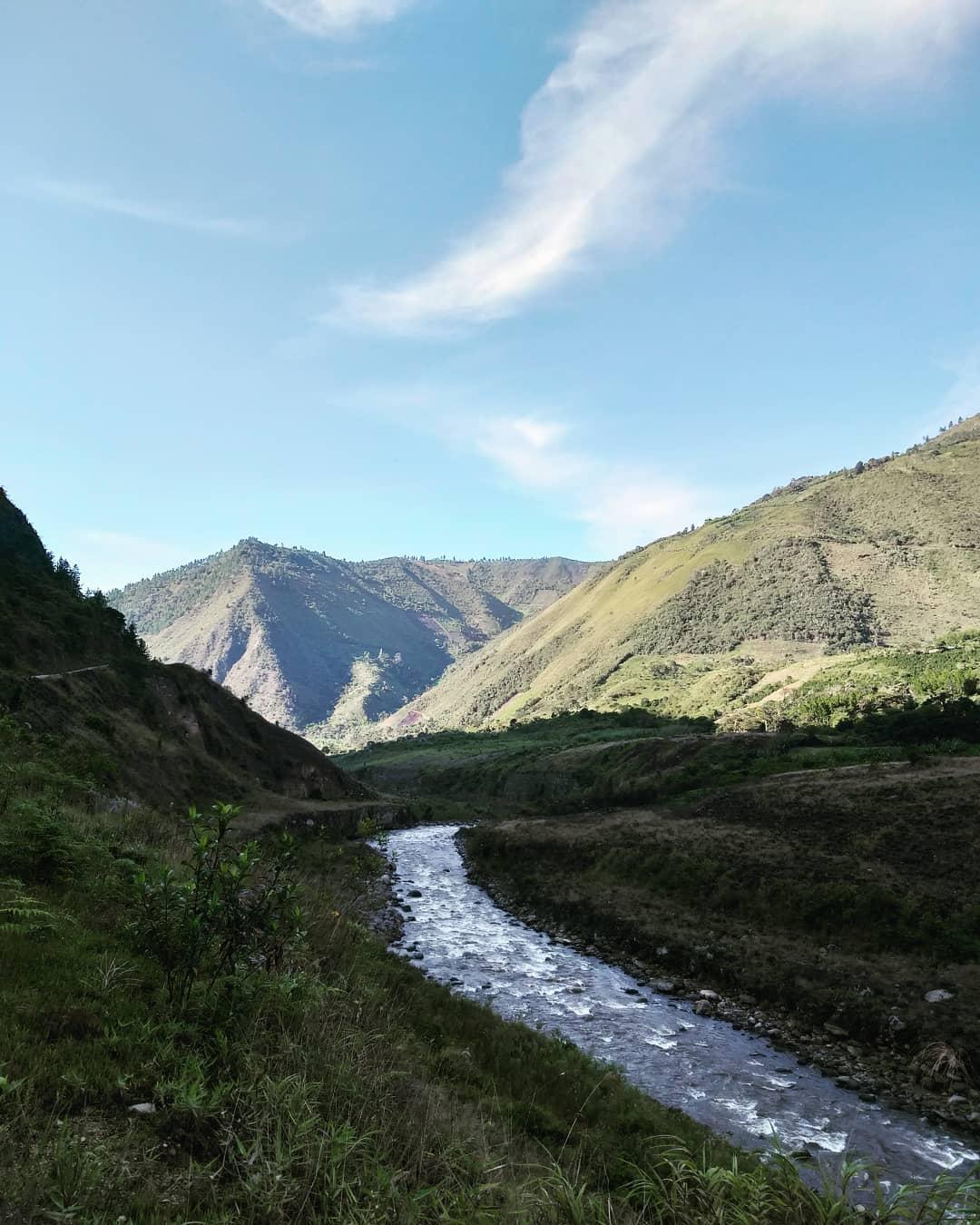 Río Páez Huila Rafting